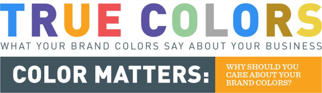 True Colors Header Image